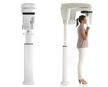 Studio Dentistico Laura Leo - Tecnologie - RADIOLOGIA DIGITALE: CONE BEAM 3D e2D. RVG: RADIOVISIOGRAFIA.