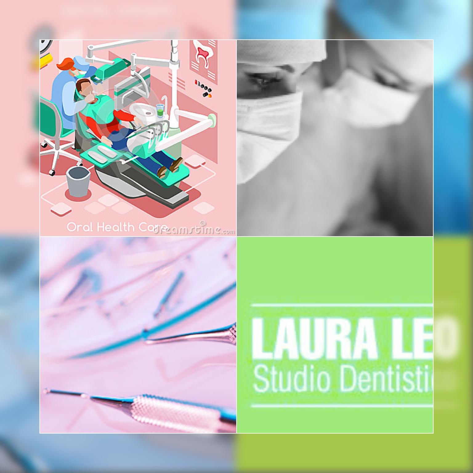 Studio Dentistico Laura Leo - Terapie - CHIRURGIA ODONTOSTOMATOLOGICA