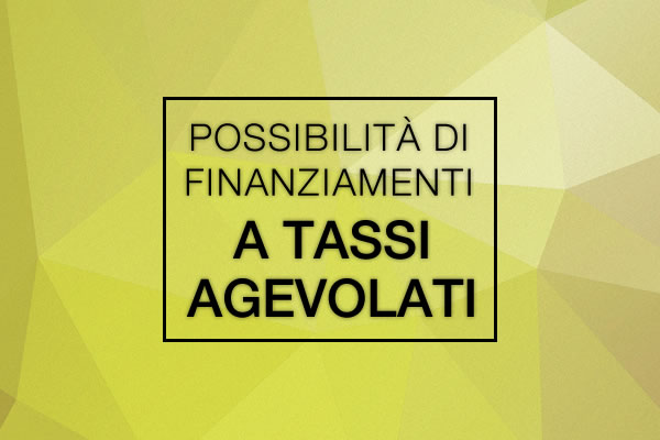 Studio Dentistico Laura Leo - Servizi - FINANZIAMENTI A INTERESSI AGEVOLATI E CONVENZIONI DIRETTE E INDIRETTE
