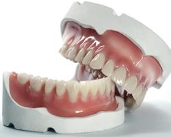 Studio Dentistico Laura Leo - Terapie - PROTESI MOBILE