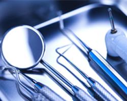 Studio Dentistico Laura Leo - Servizi - Sterilizzazione e Disinfezione